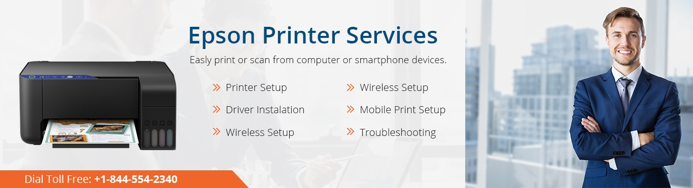 epson printer drivers software download