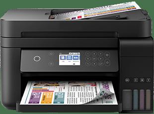 epson et 3750 driver printer setup utility epson connect
